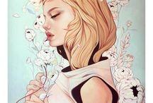 Kelsey beckett / Illustration