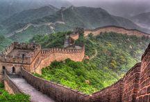 Chine / Les milles et une merveilles de Chine