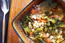 Soup/Stew Recipes