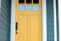 exterior color scheme
