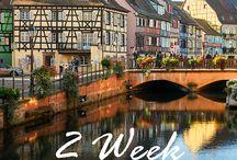 Viagem: França