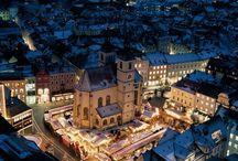 Germany / Regensburg