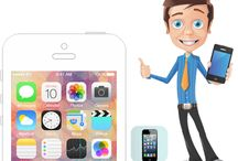 iPhone App Development / At Dean, we're an innovative team of talented iPhone application development professionals having vast knowledge & unmatched experience in delivering perfect iPhone development services meant for diverse business verticals.