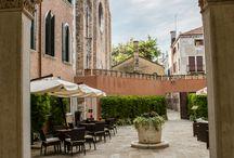 Outdoor / Hotel Centurion Palace | Venice