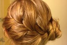 Hair / by Genevieve Ligtenberg