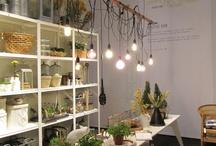 Interiors shop