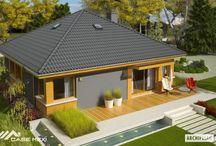 Proiecte case mici / Casele cu dimensiuni mai mici sunt ideale pentru familii a caror numar de persoane este mai mic, aceste case au si numeroase avantaje cum ar fi constructia casei, plata impozitelor, cheltuieli de intretinere care toate scad direct proportional cu dimensiunea casei.