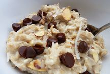 Oatmeal & Porridge