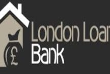 London Loan Bank Ltd. / London Loans Bank is the professional online credit lending UK based company provides you all type of financial services.