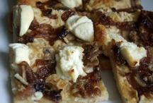 Best PIZZA Recipes... EVER / by Dayna Verstegen