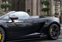 Carros de luxo