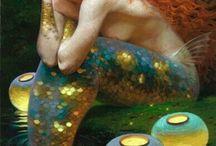 Sirenas / Mermaids