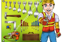 Safety housekeeping