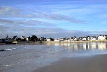 Bretagna mon amour / foto della splendida regione francese che mi ha fatto innamorare dei suoi paesaggi