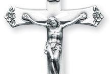 Jewelry/Crosses & Crucifixes