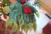 Knitting Galore