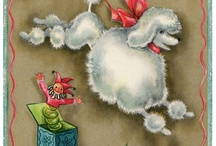 Christmas / by Jennifer Laughlin