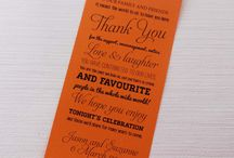 Wording wedding invitations / How to word your wedding invitations, ideas and wording inspiration