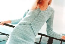 Mad for Mod  / Especially digging the knits with pilgrim shoes, clearly. / by Deborah Nilles