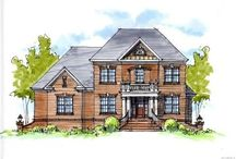 New Homes #RVA / New Homes and new construction in Richmond, Virginia
