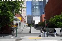 Yerba Buena Lane