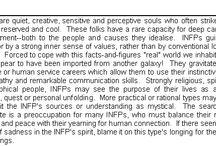 INFP ::  / by Krystel Nassif