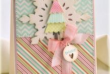 Card Making and Tags / by Allyson Wadkins