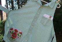 shabby chic / by Cindy Lufcy
