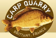 FRANCE / Carp Fishing Lakes and Venues Situated in France.