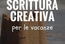 Scrittura Creativa - Esercizi / Esercizi di Scrittura Creativa - Creative Writing Prompts