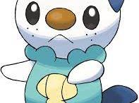 pokemons tipo agua