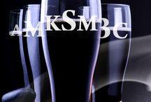 Engraved Pilsner Glasses / Custom Engraved Pilsner Glasses For Birthdays, Christmas, Weddings, Gifts