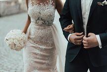 moda weselna