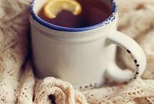 Tea, kávé, bögre