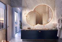łazienkowe
