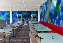 Hotel Interior Designers: / serial hotel designers