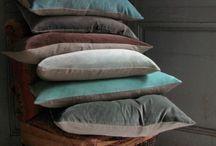 подушки думочки