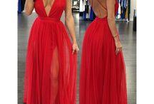 vestidos camila