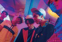 SHINee / Onew | Jonghyun | Minho | Key | Taemin