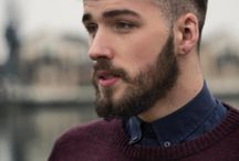 Awesome Men's Beard