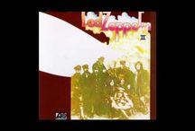 Led Zeppelin- Whole Lotta Love.
