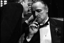 The Godfather / The Godfather Best Scene