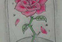 Benim Çizimlerim