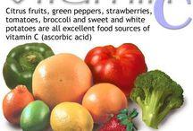 Why I need my vitamins..... / by Risha Jones