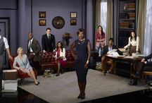 How To Get Away With Murder / by Entertainment Focus