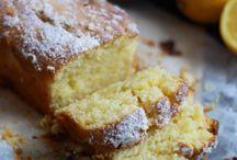 cakes/gateaux