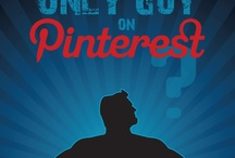 Pinteresting / A Pinterest-inspired board in honor of our free webinar:  http://www.promotionsocial.net/promosofb/index.html / by {PRO}motion Social