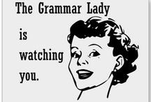 Grammargasms / by Kat Vogel