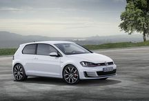 Volkswagen / What car do you want to drive?