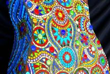 Mosaic Art / by Tricia Boucha